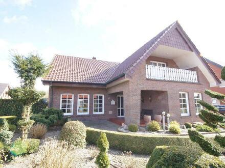 Großes, sehr gepflegtes Wohnhaus in Haren-Wesuwe