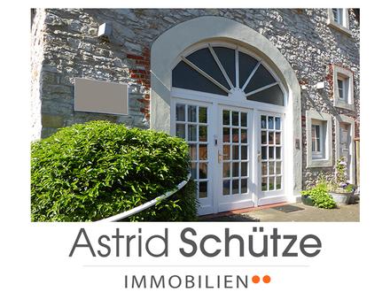 Büro oder Praxis: Ihre gute Adresse im Zentrum von Borgholzhausen!