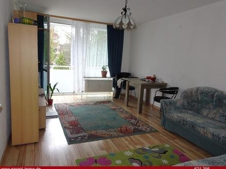 * Großzügige 2 Zimmer-Wohnung mit Balkon und Loggia - Lift - Einzelgarage - S-Bahnnähe *