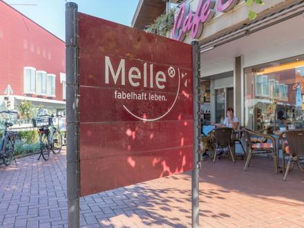 Fabelhaft wohnen in Melle-Mitte!