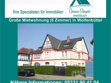 *** 6 Zimmer Mietwohnung in direkter Nähe der Fachhochschule (auch für Kleingewerbe)