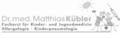 Kinderarztpraxis Dr. Matthias Kübler