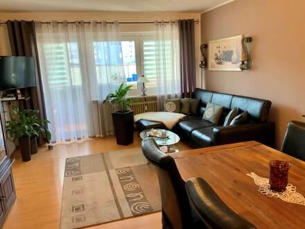 Traumhafte 3 - Zimmer Wohnung in Waldkraiburg Süd
