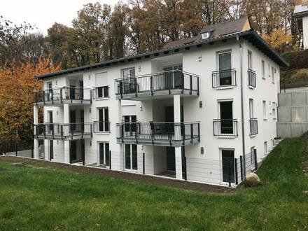 Wohnungen in Deggendorf