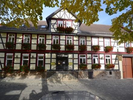 Erfolgreich geführter Traditionsgasthof im Nordharz