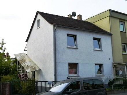 Mainz-Gonsenheim Wohn-Geschäftshaus Breite Straße