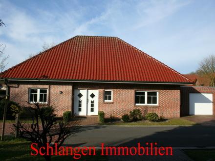Objekt Nr.: 18/705 Bungalow mit Garage in der Hansestadt Friesoythe OT Gehlenberg