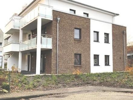 Hochwertige Eigentumswohnung in ruhiger und zentraler Lage von Bürgerfelde