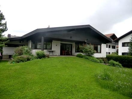 Rarität für Liebhaber: EFH in Kaltmühl!