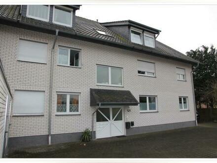 Mehrfamilienhaus in Oerlinghausen-Lipperreihe zu verkaufen!
