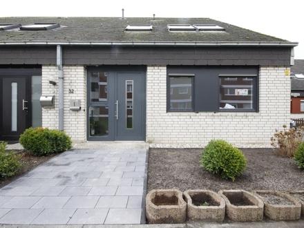 Erstbezug nach umfangreicher Sanierung - gemütliches REH in Senden