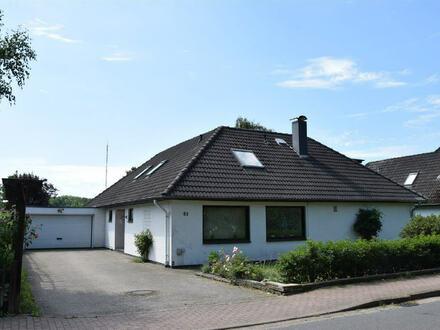 Großzügiges Einfamilienhaus direkt am Naturschutzgebiet!