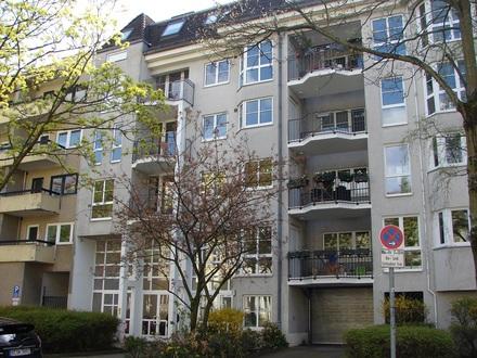 Altersgerechte 2-Zimmer-Neubauwohnung in Berlin-Steglitz - nahe Schlossstraße