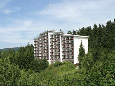 Gemütliche 2-Zimmer-Ferienwohnung in herrlicher Aussichtslage