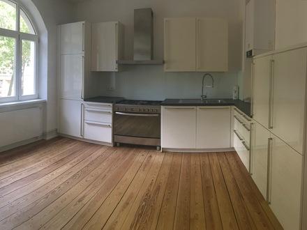 Reduzierter Abstand - PRIVAT - 3 Zimmer-Altbauwohnung - Martinsviertel, aufwändig saniert