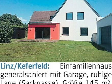 Haus in Linz (4020) 145m²