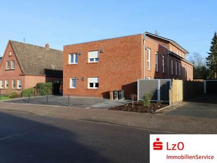 Neubau im Herzen der Kreisstadt - sofort bezugsfertig