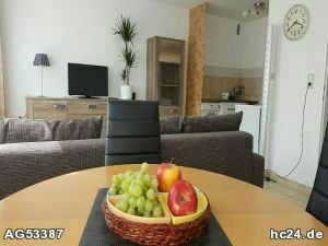 ***möbliertes Apartment im Neu-Ulmer Zentrum, Glacis Park