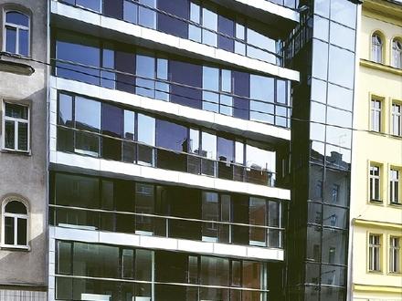 ECO 5 - Hoch flexibles Bürohaus mit besonderer Ausstrahlung