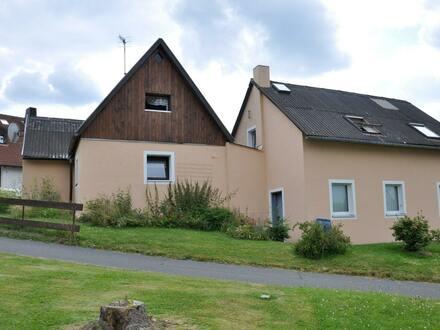 Einfamilienhaus mit Potential in Ernestgrün