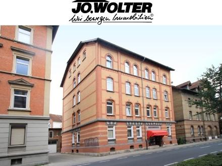 6-Zimmer-WG-Wohnung in TU-Nähe!