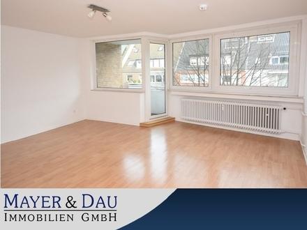 Bremen: Renovierte 1-Zimmer-Wohnung in Zentrumslage, Obj. 4544