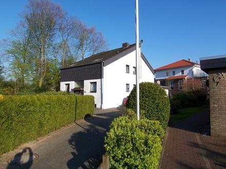 Bad Zwischenahn: Solide Kapitalanlage in ruhiger Lage Obj. 4690