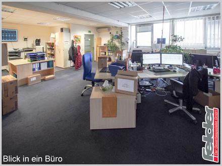 Büro, Lager und viel Platz in Rosenheim Süd