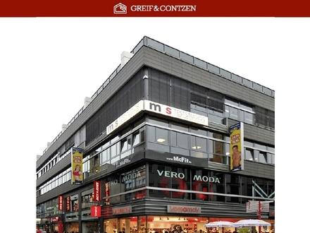 Hochwertige Büros an Kölns beliebter Einkaufsmeile