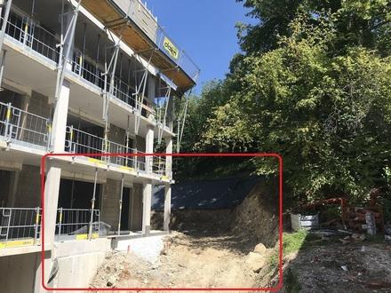 PROVISIONSFREI: 3-Zimmer-Gartenwohnung im 1. Stock, 2 min zum Traunsee! (B.04)