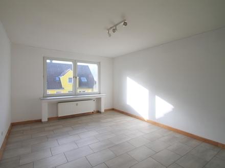 Gut geschnittene Mietwohnung in gepflegtem Mehrfamilienhaus!