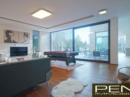 Pasching/Linz: Schickes Eigenheim mit Top Infrastruktur