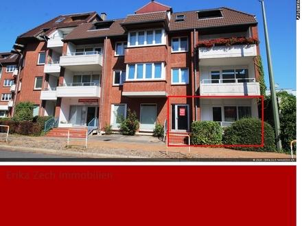 Büro-/Praxisräume in zentraler Lage von 24937 Flensburg