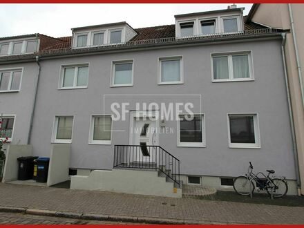 Mädels aufgepasst! Schicke 2-Zimmer-Wohnung in der Neustadt