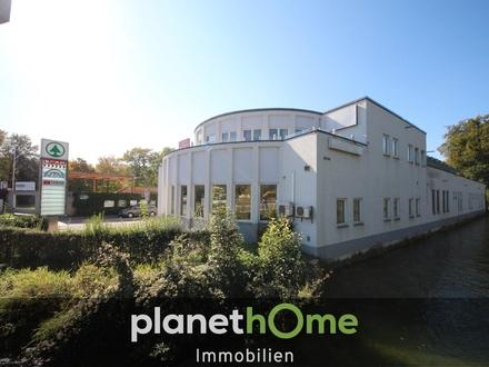 Ihre Gewerbeimmobilie in stark frequentierter Lage - Steyr Wehrgraben