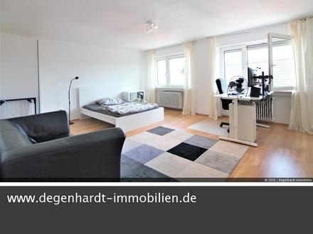 Mitten in Reinheim - Geräumige, helle 3 Zimmer Wohnung!
