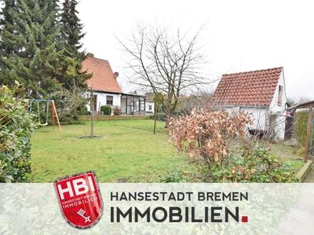 Ritterhude / Baugrundstück für Einfamilienhaus