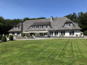 Luxuriöse Villa in Ahaus-Alstätte! Wohnen und Arbeiten unter einem Dach