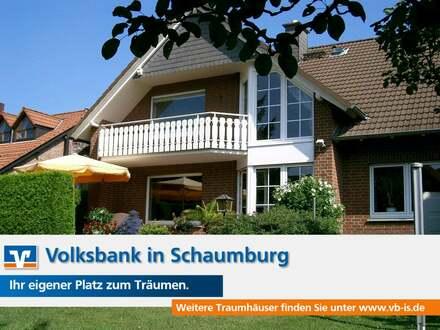 Großes Einfamilienhaus in Bad Nenndorf