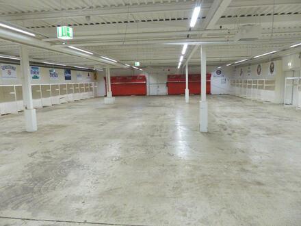 Frequentierter Handelsstandort auf über 31.000 m² Grundstück!