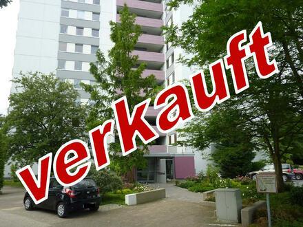 Großzügige Eigentumswohnung mit tollem Blick und 2 Tiefgaragenstellplätzen in Bünde-Spradow!