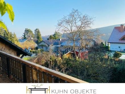 Freistehendes Einfamilienhaus mit Einliegerwohnung in Bad-Dürkheim-Seebach