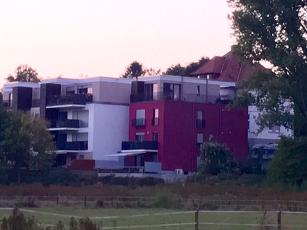 Exklusive, neuwertige 5-Zimmer-Maisonette-PH-Wohnung mit wunderschöner Dachterasse