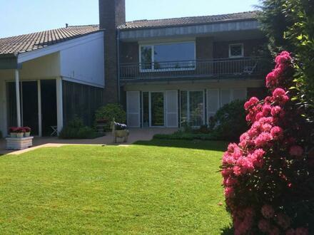 Klassische Villa in Toplage von St. Mauritz!