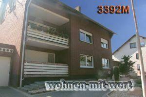 4-Zimmer Wohnung in Meppen-Nödike