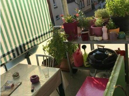 Hübsch renovierte 3-Zimmer-Wohnung mitten in Reutlingen