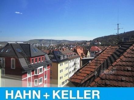 4 Zimmer Luxus Maisonette - Über den Dächern von Stuttgart - Loftambiente im Designergewand!