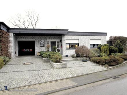 Großzügiger Bungalow in beliebter Wohnlage in Marl-Drewer!