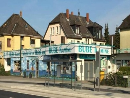 Geschäftshaus nähe Riddagshausen