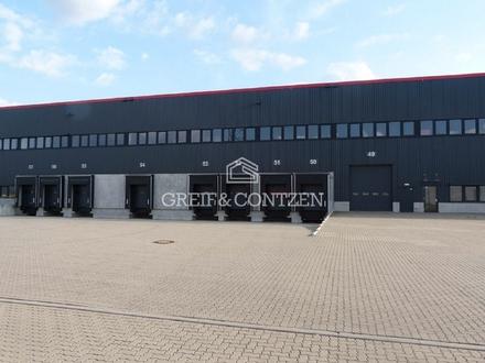 PROVISIONSFREI + + Neubauerstbezug - Logistikpark Krefeld-Süd